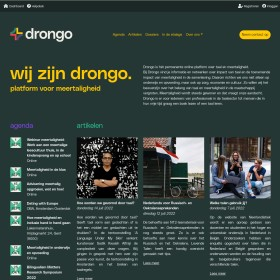 Drongo Veldbiologie
