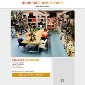 Drukgoed & Paardekooper Display B.V.