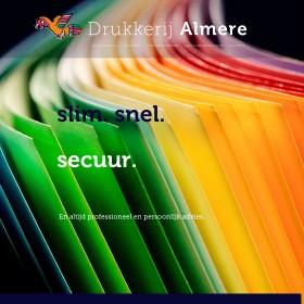 Drukkerij Almere V.O.F.