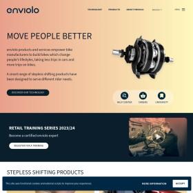 Groothandel In Fietsen En Bromfietsen Fallbrook Technologies International Co.