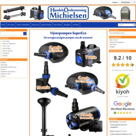 H.O. Michielsen