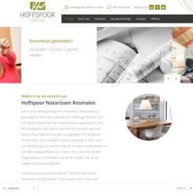 Hoffspoor Notarissen B.V.