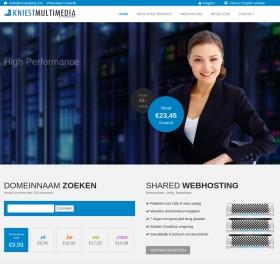 Hostla Webhosting V.O.F.