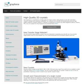 HQ Graphene