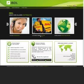 Groothandel In Elektrische Huishoudelijke Apparaten IBDL B.V.