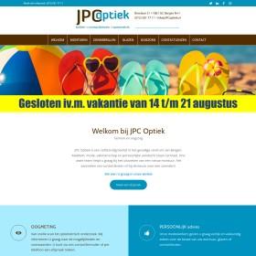 JPC Optiek