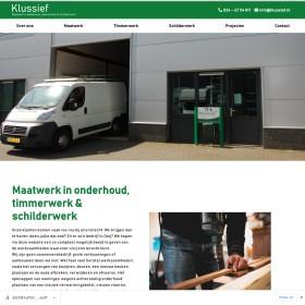 Organisatieadviesbureaus Klussief