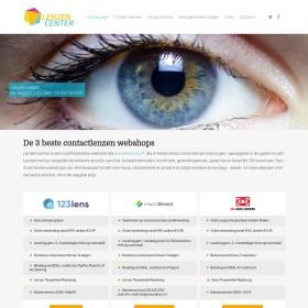 Lenzencenter Contactlenzen Webshops Vergelijken