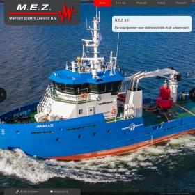 Maritiem Elektro Zeeland B.V.