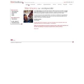 Maki Ishizuka Vioolbouw