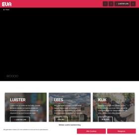 Stichting Mediagroep Eemland, Vallei en Amers