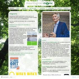 Mauritsgroen*MGMC B.V.