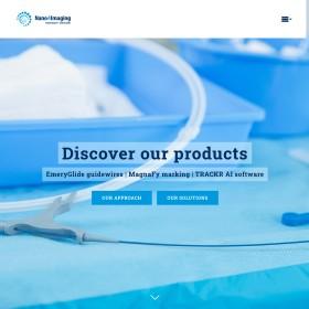 Vervaardiging Van Organische Basischemicalien Nano4Imaging B.V.