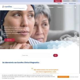 Nederlands Moleculair Diagnostisch Laboratori