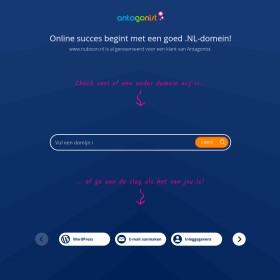 Organisatieadviesbureaus Nubicon