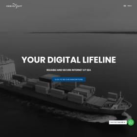 Groothandel In Scheepsbenodigdheden En Visserij Oceansat B.V.