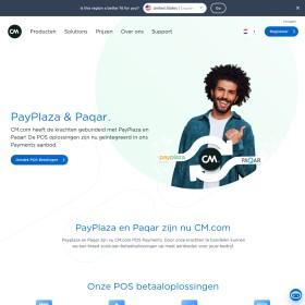 Horeca Apparatuur Benodigdheden Paqar Paqar betaalsystemen