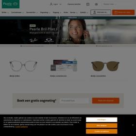 Adam Optiek V.O.F. h.o.d.n. Pearle Opticiens