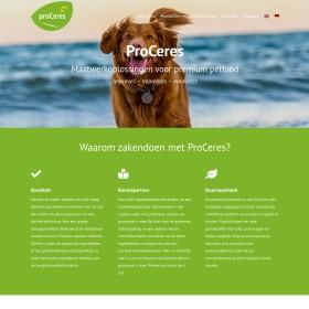 Groothandel In Granen Proceres B.V.