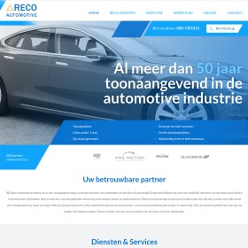 Carrosseriebedrijf Afbouwbedrijven Stokvis Autoschade Hoofddorp B.V.