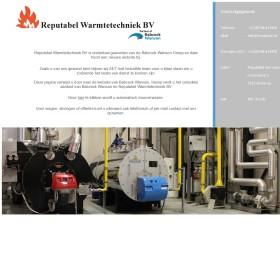 Reputabel Warmtetechniek B.V.