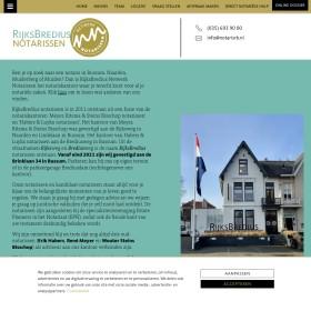 Rijksbredius Notarissen B.V.