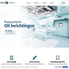 Vervaardiging Van Fineer En Plaatmaterialen Ropa Systems B.V.