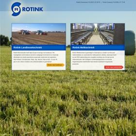 Reparatie Van Landbouwmachines En Werktuigen Rotink Melktechniek B.V.