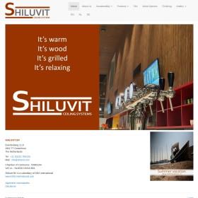 Vervaardiging Van Glasvezels Shiluvit Nofisol B.V.