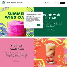 Starbucks Coffee Netherlands B.V.