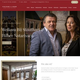 Stouthart & Hilber Notarissen Schagen B.V.