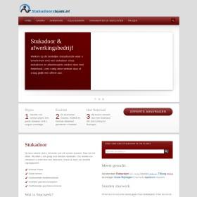 Stukadoorsbedrijven Stucadoors Werkzaamheden Stukadoors Nederland Stukadoors vergelijken