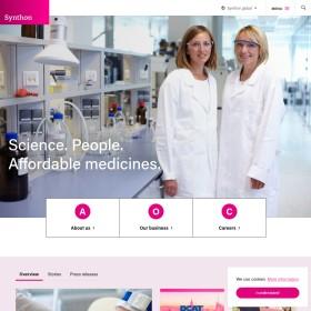 Synthon Biopharmaceuticals B.V.