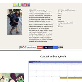 Thijs Bertels Videoproducties