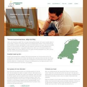 Timmerwerken Houtbewerking Timmerbedrijven Timmerman Timmerman