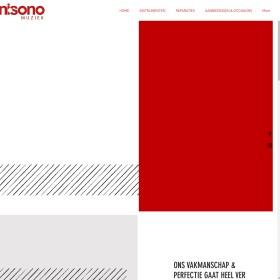 Muziekinstrumenten Blaasinstrumenten Toebehoren Unisono Blaasinstrumenten