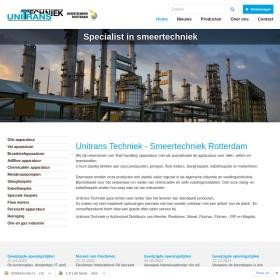 Unitrans Techniek B.V.
