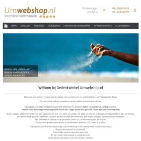 Urnwebshop.nl Online verkoop van urnen, asbeelden, assieraden, dierenurnen en graflantaarns