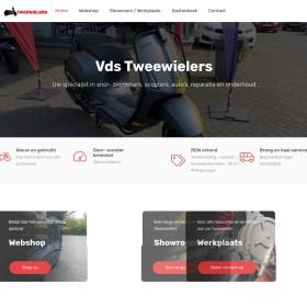 VDS Tweewielers