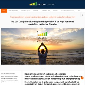 De Zon Company