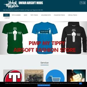 Online Shop Tippmann M4