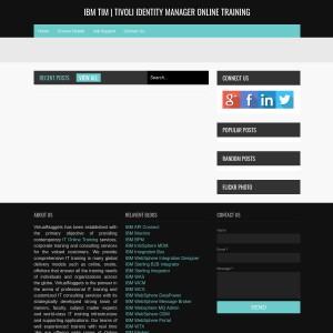 IBM Tivoli Identity Manager