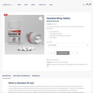 Buy Dianabol 50mg   Dianabol for sale   Buy Dbol Steroids