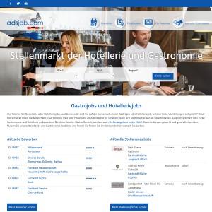 Gastro A.Walser GmbH - Gastrojobs