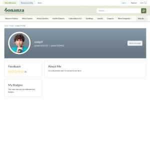sndprf s Profile