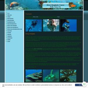 Diving Hurghada - Scuba Diving Center, Dive Courses Padi - Cmas.