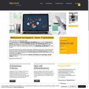 IT Sytstemhaus Biberach, EDV Berater Biberach, IT Partner Biberach