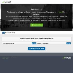 Medizinisches Qigong in Frankfurt am Main