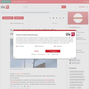 In Gelsenkirchen Schrotthändler zahlt bei Abholung in bar, Schrottabholung.org,