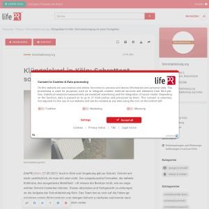 Klüngelskerl in Köln: Schrottentsorgung ist unser Fachgebiet, Schrottabholung.